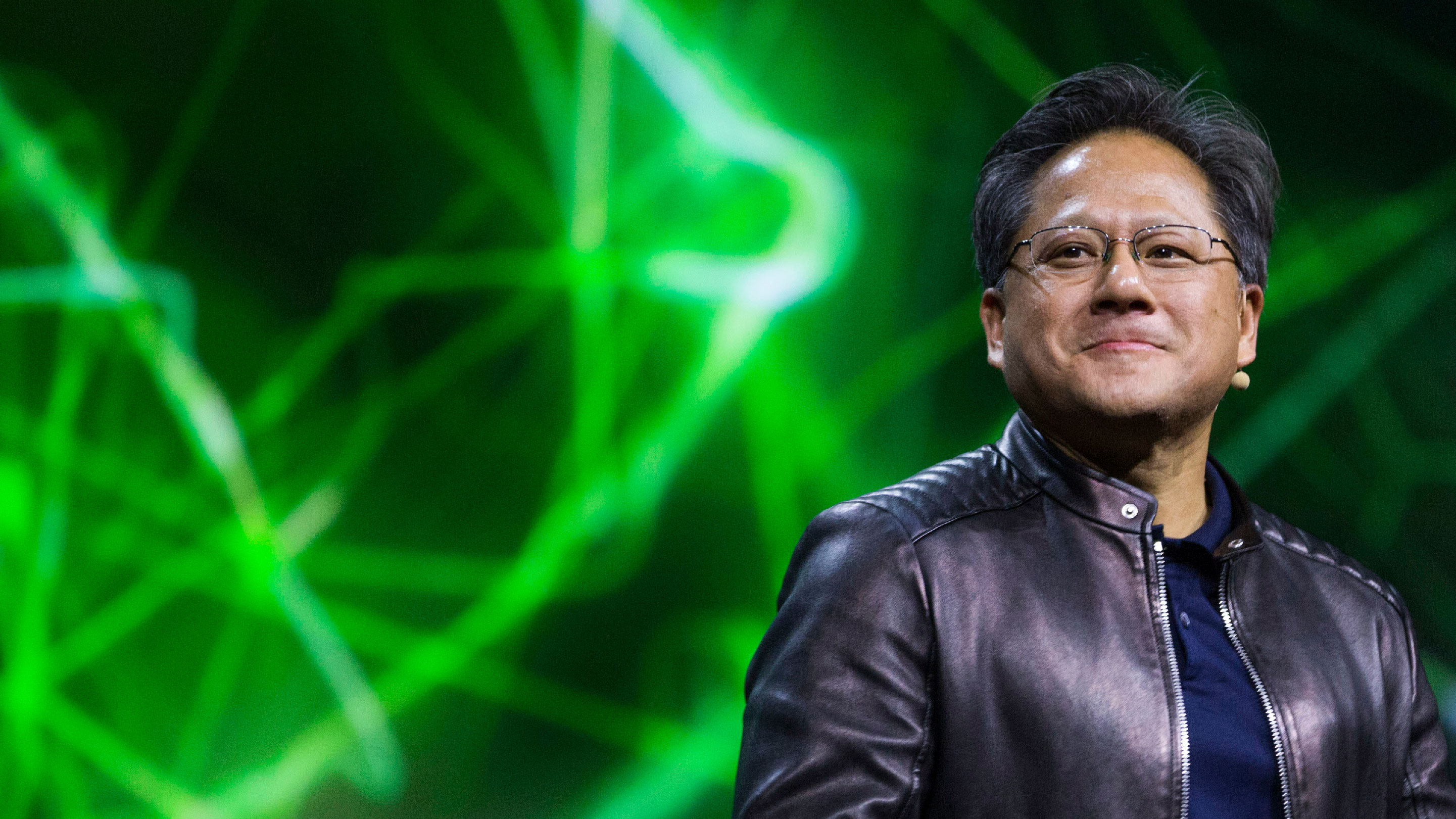 Liveblog: Nvidia is at CES 2018 with autonomous cars and gaming