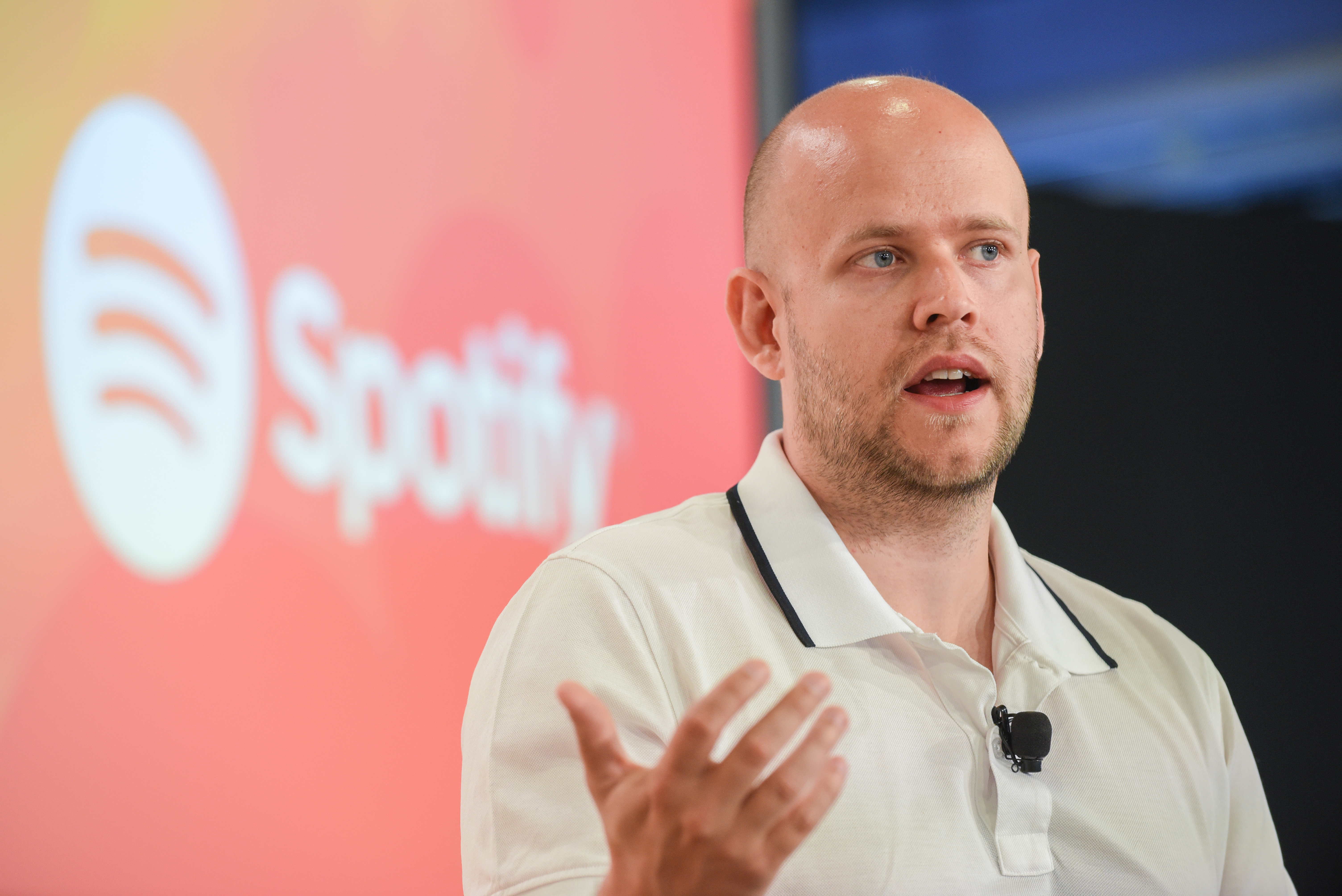 Spotify hits 70 million subscribers