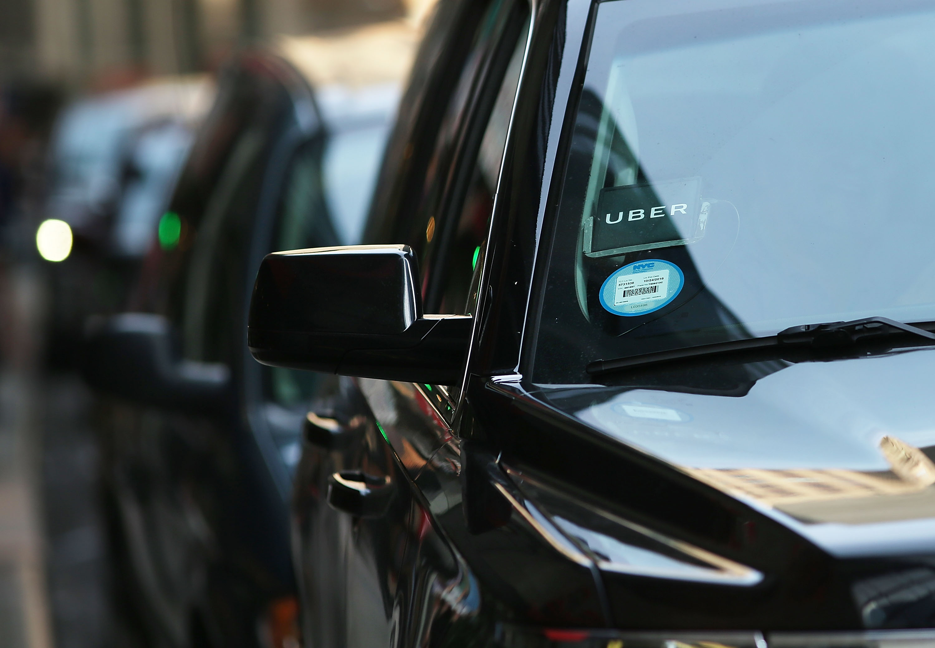 Uber to pay $3M to settle driver service fees class action in NY