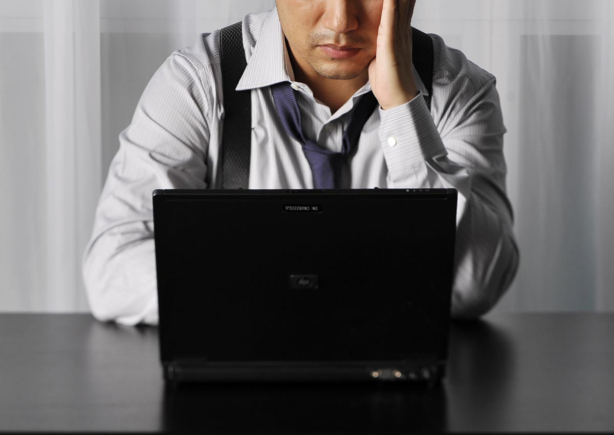 Increased stress at work linked to higher risk of diabetes