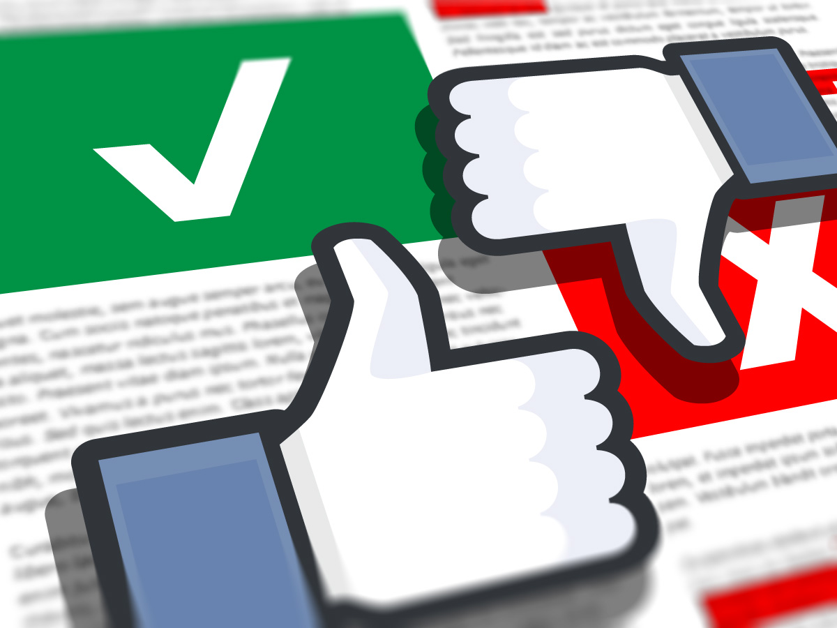 ECJ to rule on whether Facebook needs to hunt for hate speech