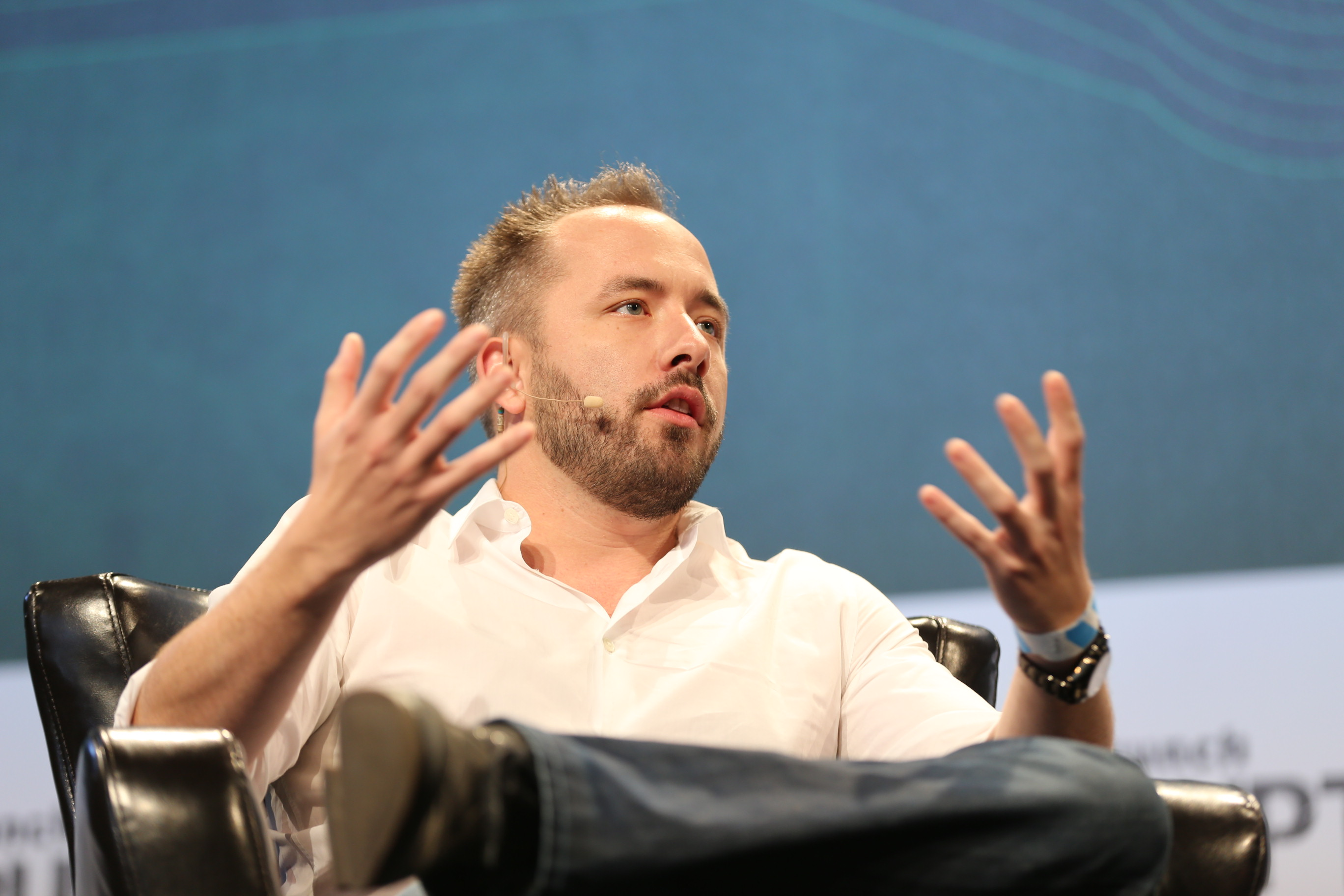 Dropbox files confidentially for IPO