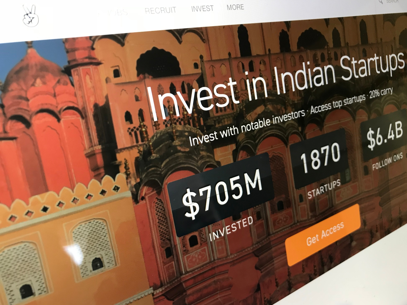 AngelList launches Syndicates in India