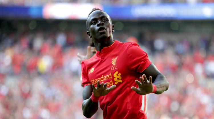 Klopp: Letting Mane And Salah Fly To Africa For Awards Bash Is 'sign Of Respect'
