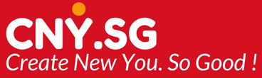 Cny.sg – Create New You. So Good!