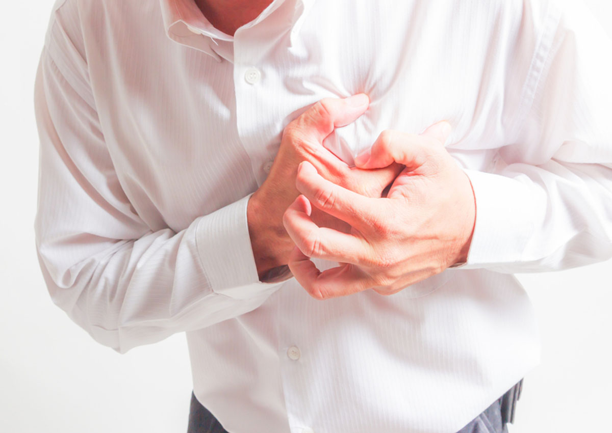 Severely elevated cholesterol often goes untreated