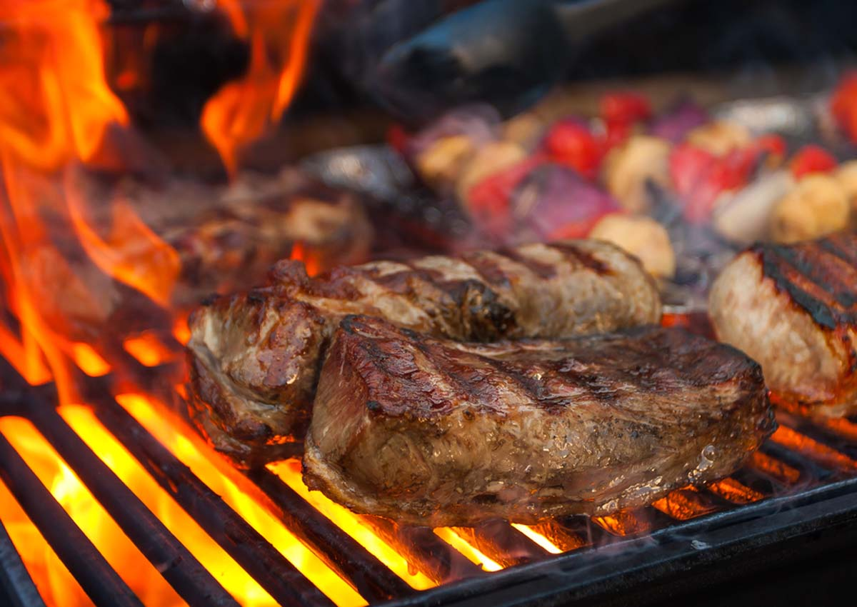 Eating grilled or well-done meat, fish tied to high blood pressure risk