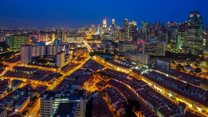 Import, Export, Singapore Manufactured Products and Domestic