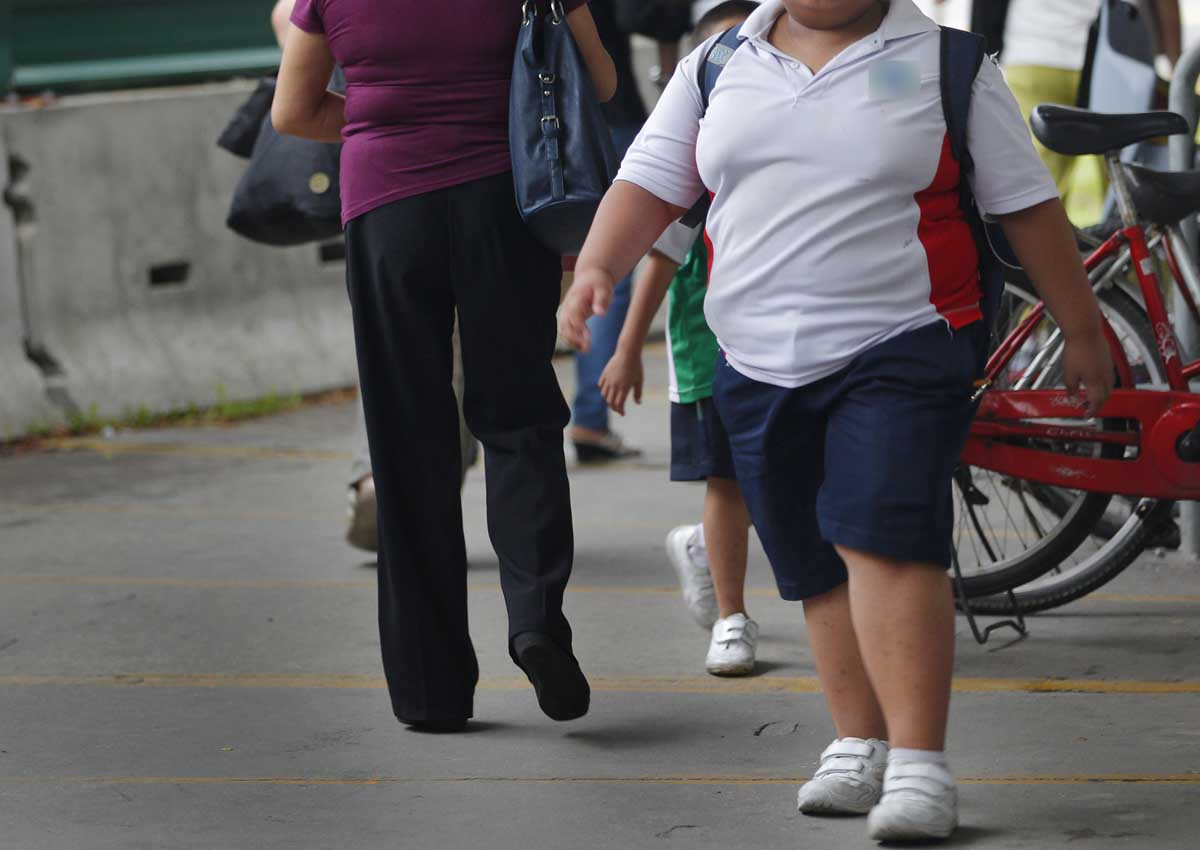 Obesity among Asia-Pacific children is a growing health crisis – researchers