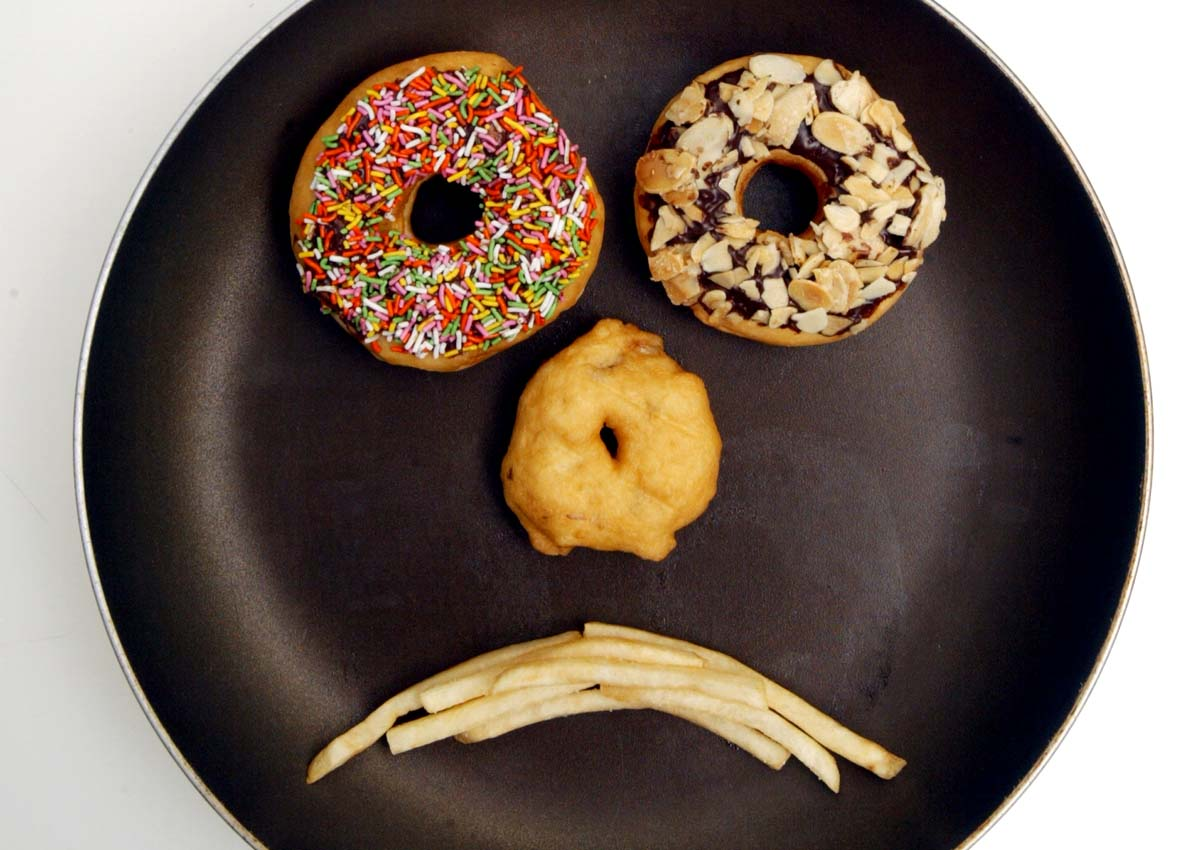 WHO calls for trans fats to be eliminated within 5 years