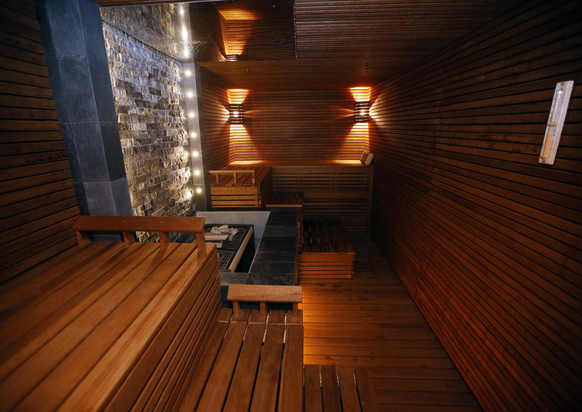 Frequent sauna use may cut stroke risk: study