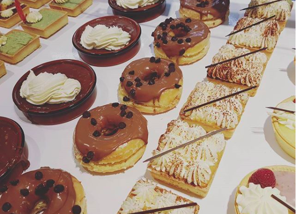 British baker is putting a stop to Islamophobia one dessert at a time