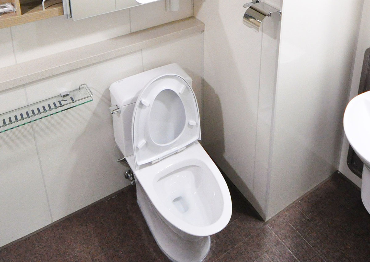 Here's what your pee is trying to tell you about your health