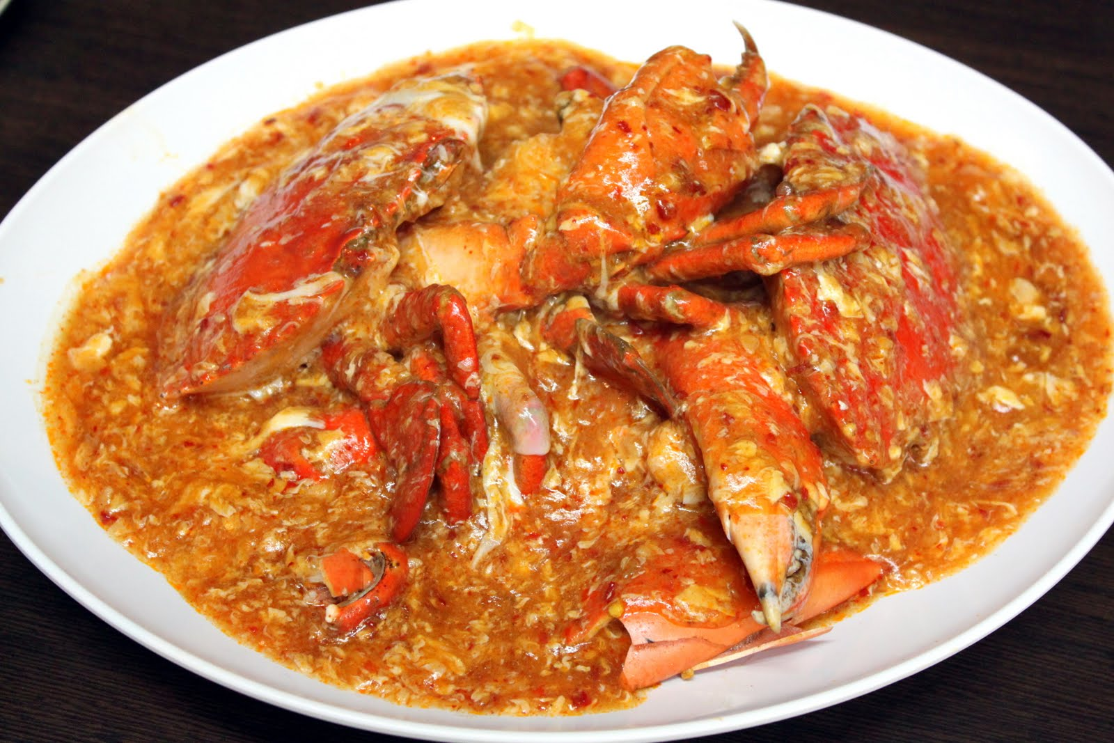 Singapore Top 10 Food