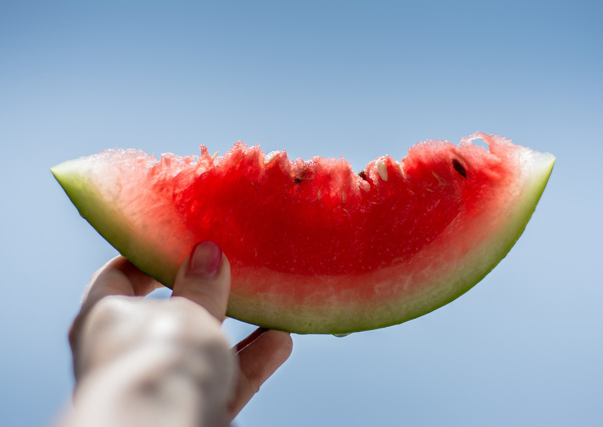 Beat the heat with these cooling foods