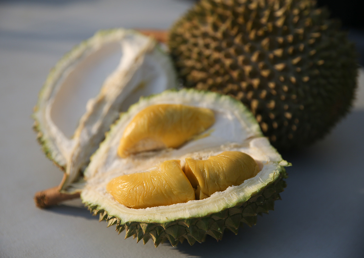 Best places to satisfy your durian cravings in Singapore