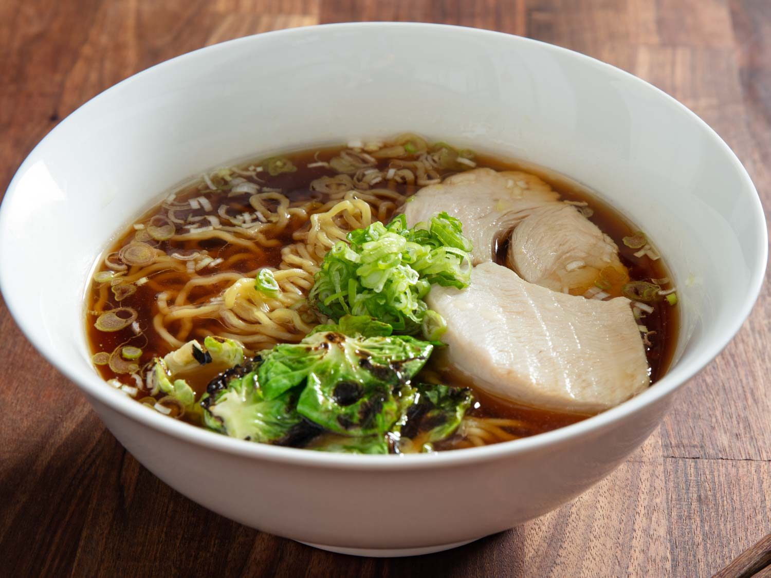 Turkey Chintan Ramen